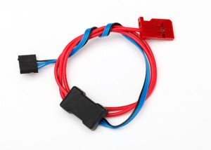 [AX6527] Traxxas Auto-Detectable Telemetry Voltage Sensor