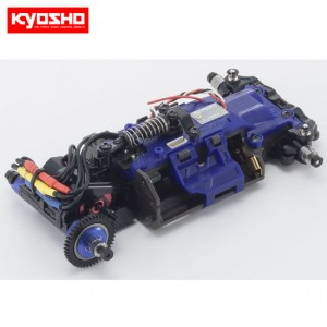 [KY32783B]MR-03VE PRO 02 color limited W-MM Gyro