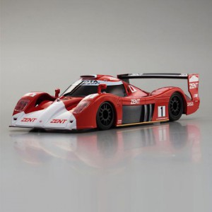 [KY32766L1-B] MRー03VE BCS Toyota GT-One TS020 No1