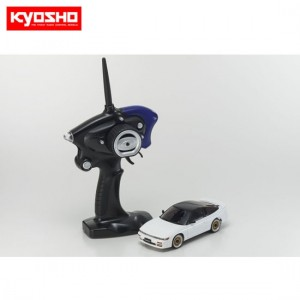 [KY32136WB-B]MA-020S r/s NISSAN SILEIGHTY White Black
