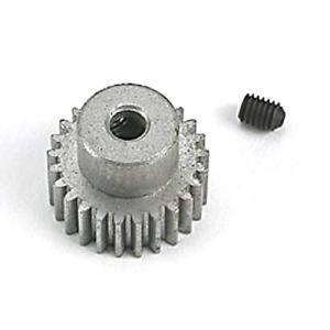 AX4725 Gear, pinion (25T) (48P) / set screw