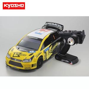 1/9 EP 4WD r/s DRX VE KYOSHO DEMON (RFI 배터리 증정)