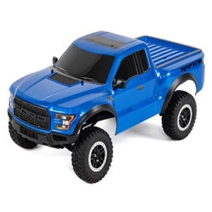 CB58094-1 2017 Ford Raptor RTR Slash 1/10 2WD Truck 색상 랜덤