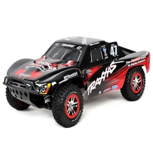 CB68086-3 Slash 4X4 Brushless 1/10 4WD RTR Short Course Truck