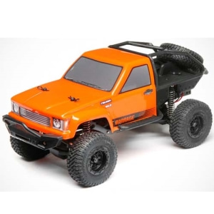 바라지 ECX 1/24 Barrage Scaler 4WD RTR - Orange