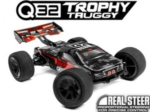 Q32 TROPHY TRUGGY EDITION