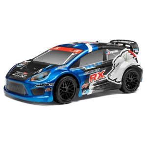 STRADA RX RTR - 1/10 4WD EP RALLY CAR
