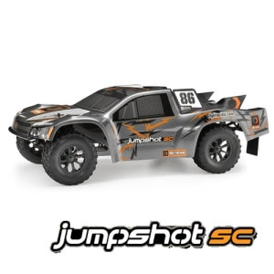 HPI JUMPSHOT SC short course truck