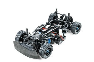 [TA58647]M-07 Concept Chassis Kit