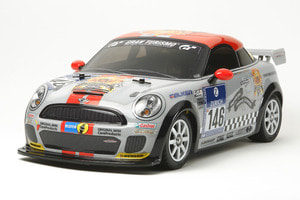 [TA58520] Mini JCW Coupe (M-05)