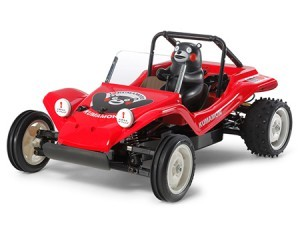 [TA58615]RC Buggy Kumamon Version