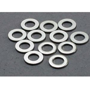 AX2746 Washers, 3x6mm metal (12)