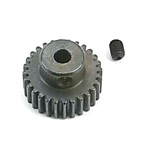 AX4728 Gear, pinion (28T) (48P)/ set screw