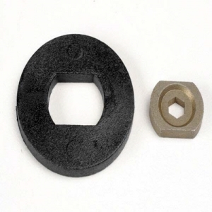 AX4185 Brake disc/ shaft-to-disc adapter AX4185