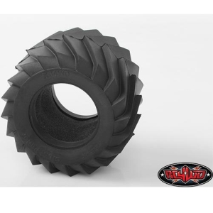 "Z-T0070 RC4WD Giant Puller 1.9"" Pulling Tires"