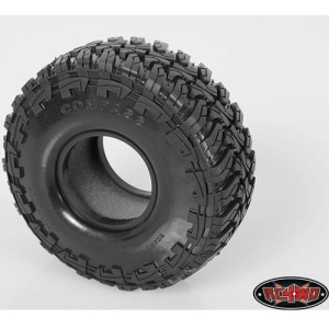 "Z-T0113 Compass 1.9"" Scale Tires"