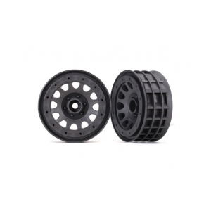 "AX8171A Method® 105 2.2"" Wheels (Charcoal Gray)"