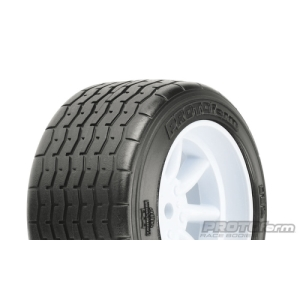 AP10139-17 PROTOform VTA Rear Tires (31mm) Mounted