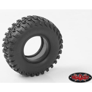 "Z-T0099 Tomahawk 1.9"" Scale Tires"