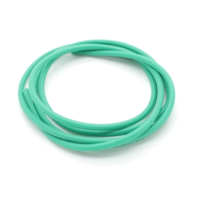 Turnigy Pure-Silicone Wire 16AWG (1mtr) Green