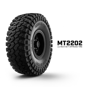 GM70524 Gmade 2.2 MT 2202 Off-road Tires (2)