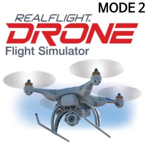 GPMZ4800M2 REALFLIGHT DRONE SIM W/INTERLINK MODE2