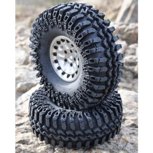 "Z-T0054 Interco IROK 1.9"" Scale Tire"