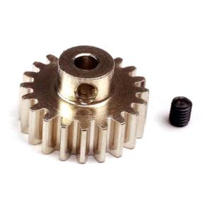 AX3951 Gear, 21T pinion (32p) (mach. steel)/ set screw