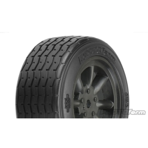 AP10140-18 PROTOform VTA Front Tires (26mm) Mounted