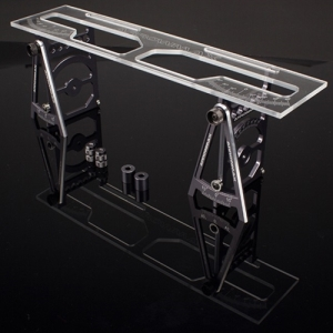AM-170049 Set-Up System For 1/10 Formula Cars (F1 셋업 시스템)