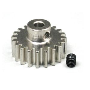 AX3950 Gear, 20T pinion (32p) (mach. steel)/ set screw