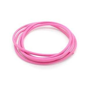 Turnigy Pure-Silicone Wire 16AWG (1mtr) Pink