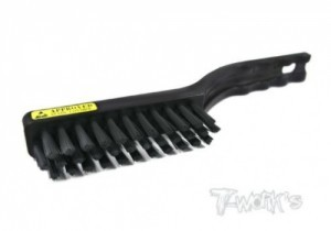 [TA-064]Area Tooth Cleaning Nylon Bristle Brush(Big)