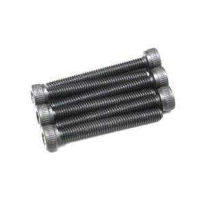 AX2556 Header screws, 3x23mm cap hex screws (6)