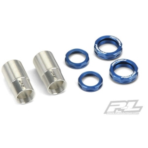 AP6267-03 1:10 Buggy Pro-Spec Front Shock Body Set