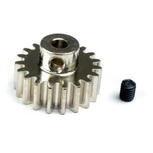 AX3949 Gear, 19T pinion (32p) (mach. steel)/ set screw