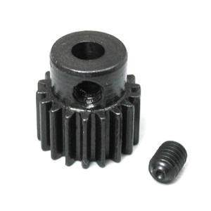 AX1918 Gear, 18T pinion (48-pitch) / set screw