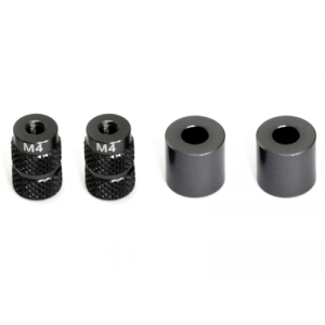 AM-170050 Alu 1/10 Formula Set-Up Wheel Axle Adapter (F1 셋업 시스템)