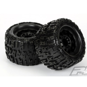 AP1184-13 Trencher X 3.8 (Traxxas Style Bead) All Terrain Tires Mounted(반대분)