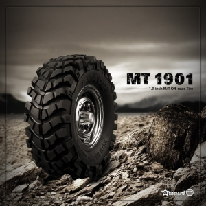 GM70164 1.9 MT 1901 Off-road Tires (2)