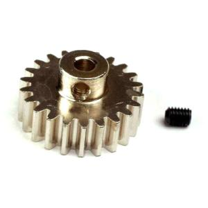 AX3952 Gear, 22T pinion (32p) (mach.steel)/set screw