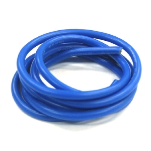 UP-WS12BU Silicon Wire 12AWG (BLUE : 1mtr) : 실리콘와이어 12게이지