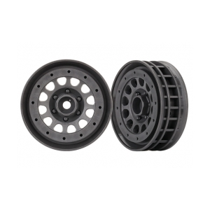 AX8173A WHEELS, METHOD 105, BEADLOCK