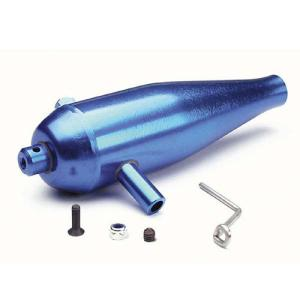 AX4942 High Performance Tuned Pipe T-Maxx