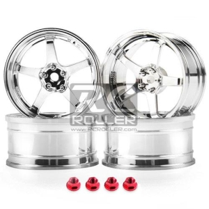 102099S S-S GT offset changeable wheel set (4)