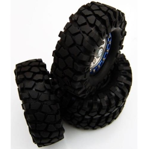 "Z-T0052 Rock Crusher X/T 1.9"" Tires"