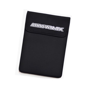 AM-170003 BAG FOR GRAPHITE SET-UP BOARD (1/12 & 1/10 CARS) (30CM*43CM / 셋업보드 BAG)