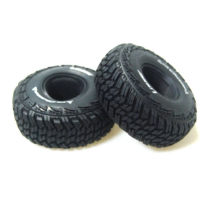 L-T3230VI CR-GRIFFIN 1/10 Scale 1.9인치 Crawler Tires Super Soft Compound / Inserts (2)