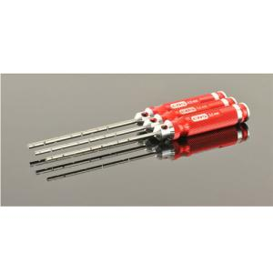 EDS-160991 ARM REAMER SET - 3.0, 3.5, 4.0 - 3 PCS