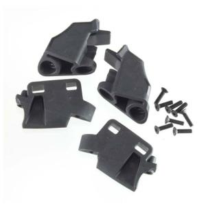 AX3928 Retainer Battery Hold-Down Front/Rear E-Maxx